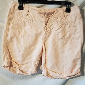 2 pair Ann Taylor size 2 shorts excellent shape